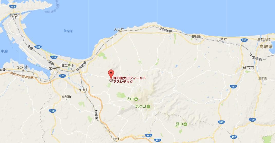 【鳥取県】大山森の国キャンプ場ブログまとめ