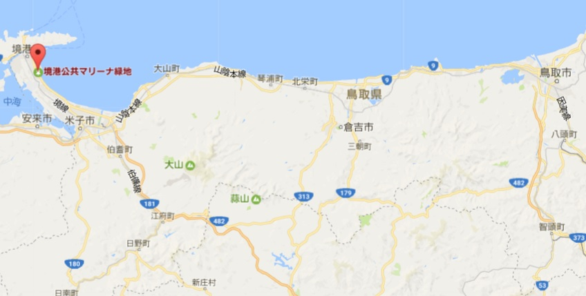 【鳥取県】境港公共マリーナキャンプ場ブログまとめ