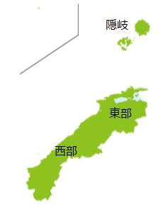 お盆キャンプは島根県のキャンプ場を予約中