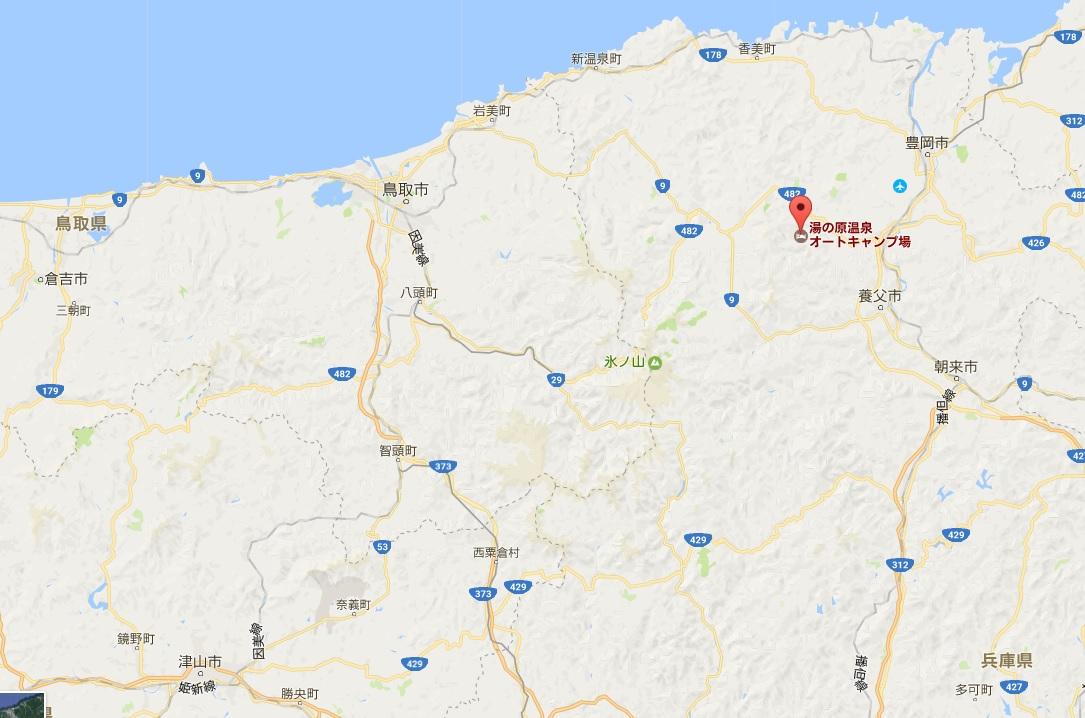 【兵庫県】湯の原温泉オートキャンプ場ブログまとめ