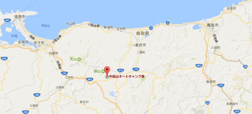 【岡山県】中蒜山オートキャンプ場ブログまとめ