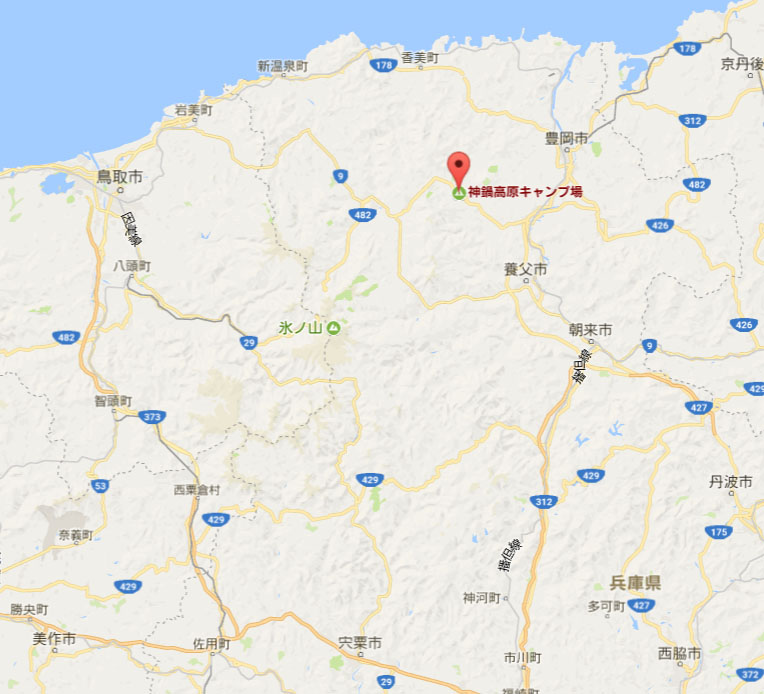 【兵庫県】神鍋高原キャンプ場ブログまとめ