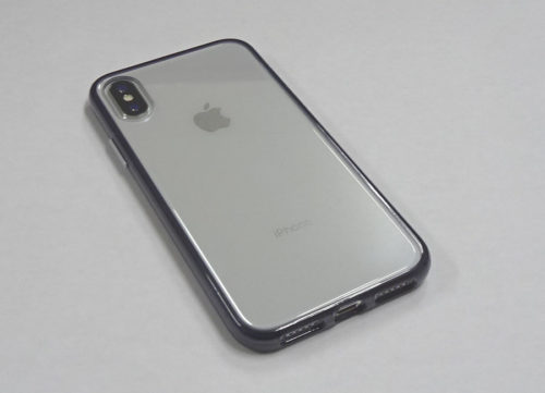 iPhoneXのカメラ性能チェック