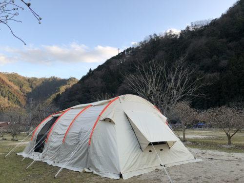 【速報】3月19日カマボコテント2先着販売!